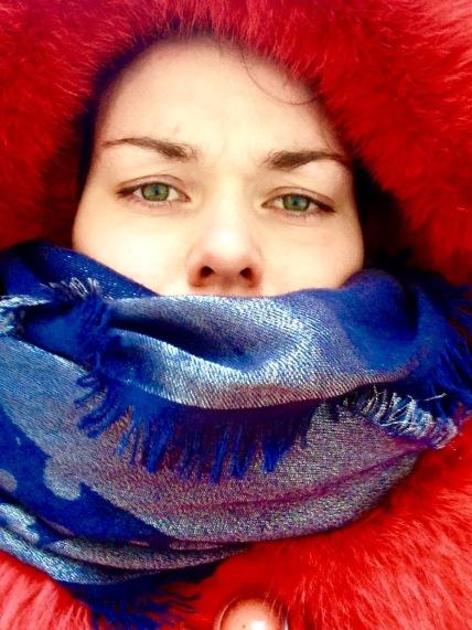 Vinterkuldakopi